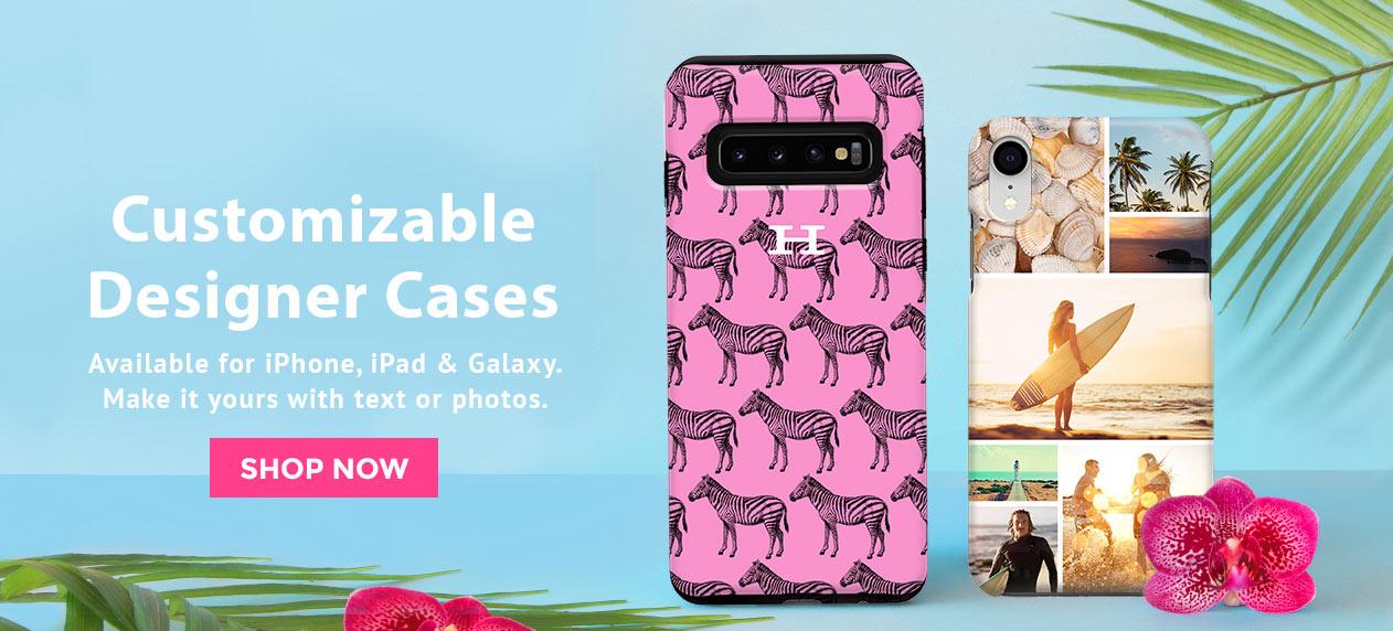 the latest cdc04 3ca1a Custom Phone Cases - iPhone, Samsung Galaxy & Samsung Note ...